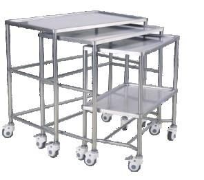 Surgical Trolley